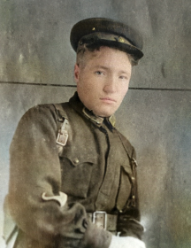 Сурков Михаил Ильич