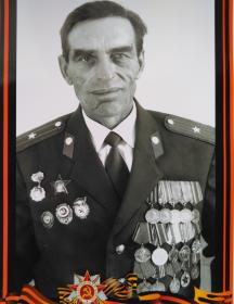 Величко Владимир Степанович