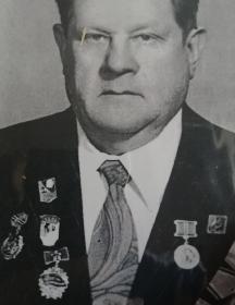 Горлов Иван Васильевич