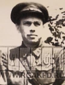 Давыдов Михаил Григорьевич