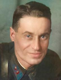 Арсёнов Антон Иванович