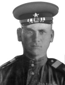 Лапов Василий Александрович