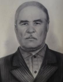 Люков Константин Яковлевич