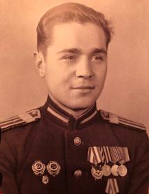 Беленьков Василий Аверьянович