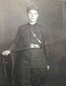 Козлов Николай Петрович