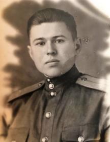 Угаров Николай Дмитриевич