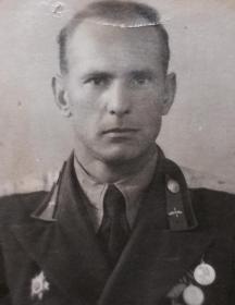 Максимчук Георгий Яковлевич