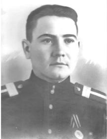 Ягупов Николай Захарович