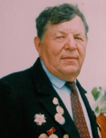 Пронин Михаил Иванович