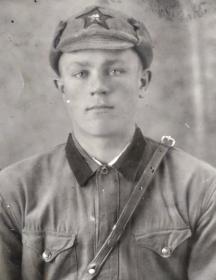 Галкин Иван Дмитриевич