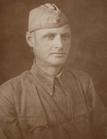 Возилов Степан Кондратьевич