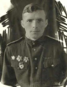 Дундуков Михаил Александрович