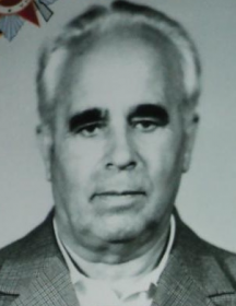 Каменев Виктор Андреевич