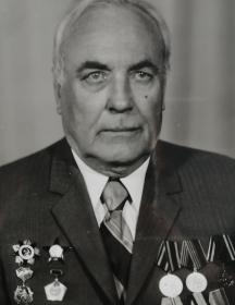 Чистяков Петр Сергеевич