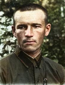 Бутузов Николай Егорович