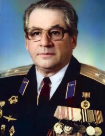 Гаревский Рудольф Анатольевич