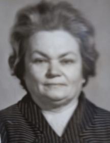 Саушкина Наталья Михайловна