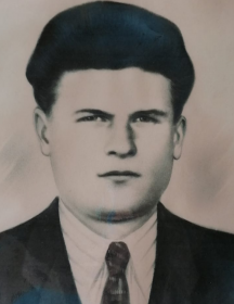 Журба Николай Константинович