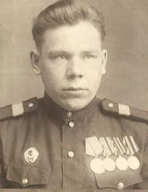 Серяков Александр Михайлович