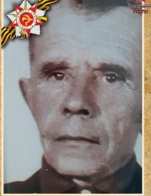 Щитов Степан Тимофеевич