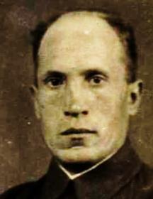 Храпов Петр Иванович