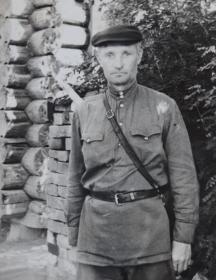 Карпов Иван Кириллович