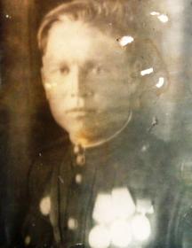 Сухоруков Григорий Егорович