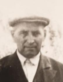 Асянов Хамзя Кафьятович