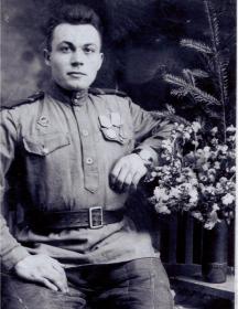 Штрекер Александр Никифорович