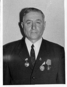 Тамай Петр Семенович