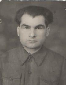 Раков Яков Михайлович