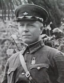Загудаев Александр Семенович