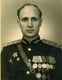 Карягин Василий Васильевич