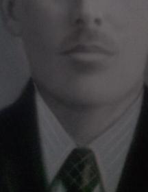 Перьков Никита Александрович