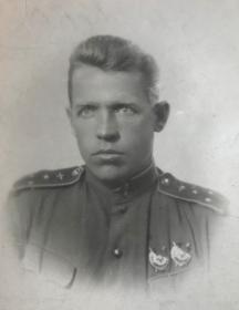 Афанасьев Илья Филиппович