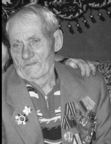 Ерош Сергей Павлович