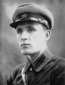 Шведченко Василий Иванович