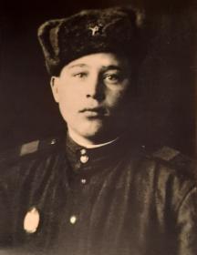 Шелепов Федор Михайлович