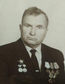 Василевский Алексей Афанасьевич