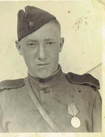 Попов Афанасий Андреевич