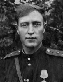 Евдокимов Гаврил Дмитриевич