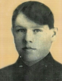 Григорьев Николай Иванович