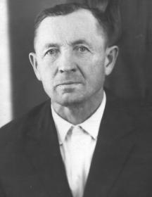 Афонин Иван Константинович