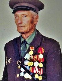 Сошнев Николай Прохорович