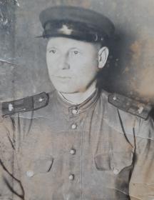 Переярченкоов Алексей Егорович
