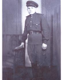 Иванов Анатолий Васильевич