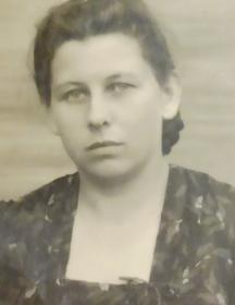 Хомич Надежда Александровна
