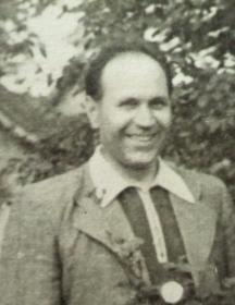 Кривоносов Андрей Павлович