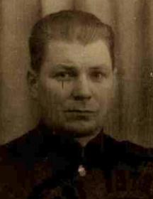 Малинников Вениамин Владимирович
