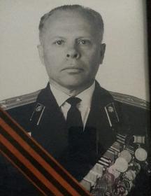 Мухортов Михаил Евдокимович